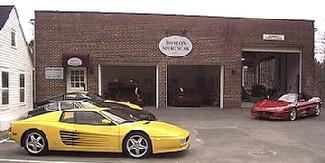 Boston Sports Car Company