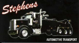 Stephens Automotive Transport